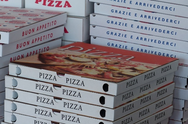 do pizza delivery drivers make minimum wage